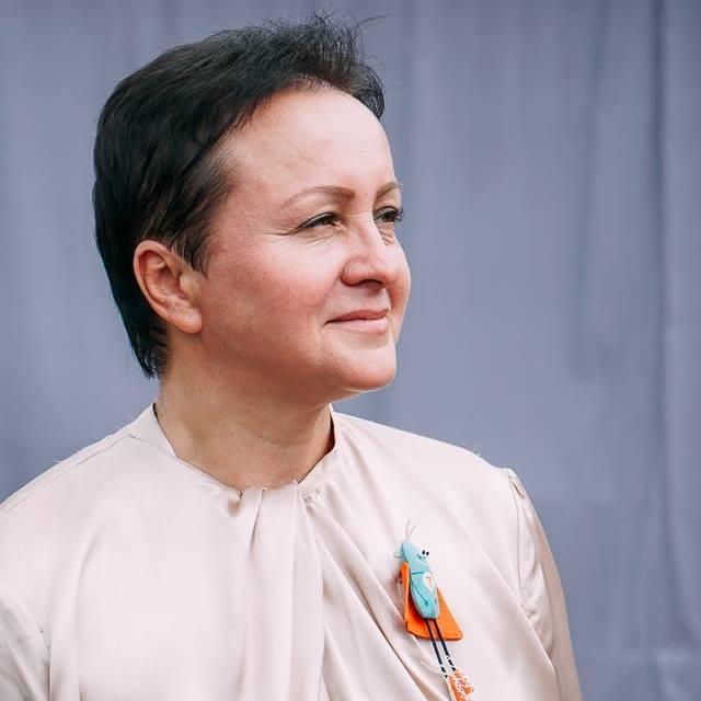 Алла Антонова