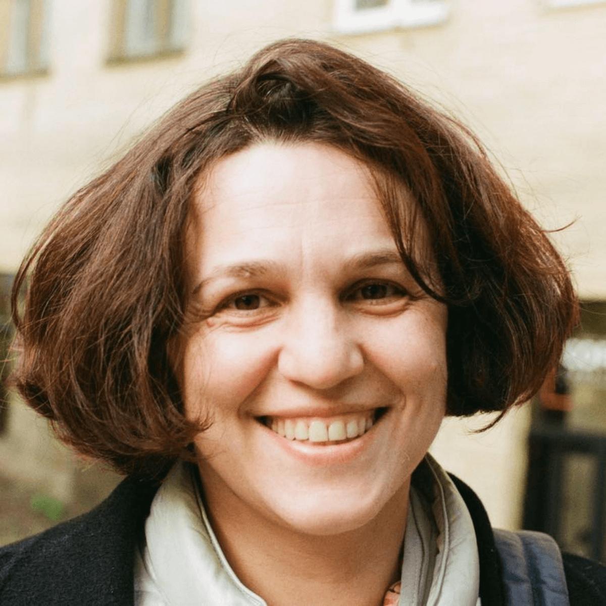 Анастасія Леухіна